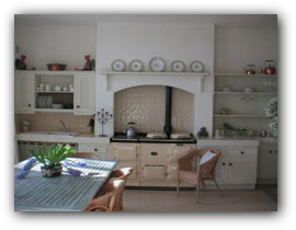 Original painted kitchen to your requirements
